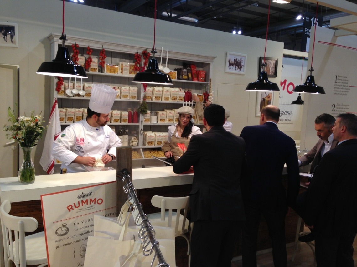 foto RUMMO TUTTOFOOD 1